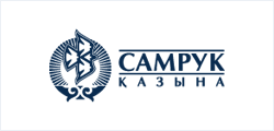 «Sovereign Wealth Fund «Samruk-Kazyna» JSC